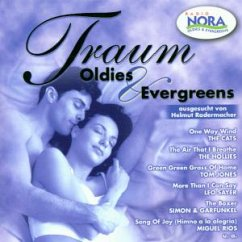 Traum Oldies & Evergreens - Diverse