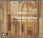 Complete Bach Cantatas Vol.2