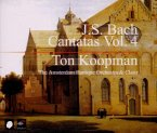 Complete Bach Cantatas Vol.4