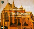 Complete Bach Cantatas Vol.5