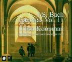 Complete Bach Cantatas Vol.11