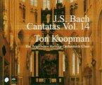 Complete Bach Cantatas Vol.14