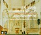 Complete Bach Cantatas Vol.16