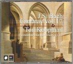 Complete Bach Cantatas Vol.17