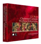 Christmas Cantatas-Weihnacht