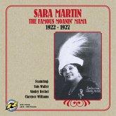 The Famous Moanin' Mama-1922-1927