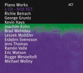 Piano Works (5cd)