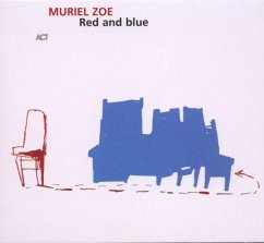 Red And Blue - Zoe,Muriel