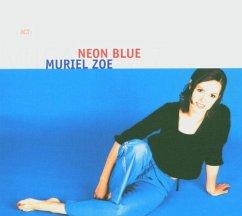 Neon Blue - Zoe,Muriel