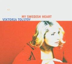 My Swedish Heart - Tolstoy,Viktoria