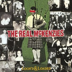 Loch'D & Loaded - Real Mckenzies,The