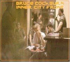 Inner City Front - Cockburn,Bruce