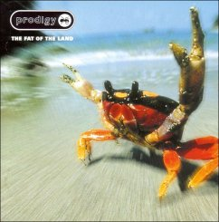 The Fat Of The Land - Prodigy,The