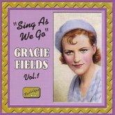 Sing As We Go-Vol.1