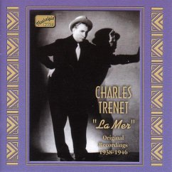 La Mer - Charles Trenet