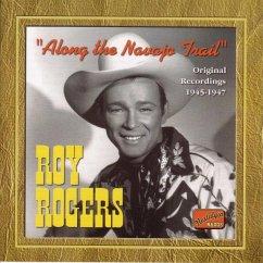 Along The Navajo Train - Rogers,Roy
