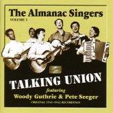 Talking Union