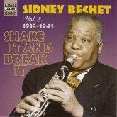 Shake It And Break It