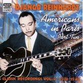 Americans In Paris Part 2