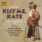 Kiss Me,Kate/Let'S Face It