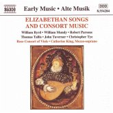Elisabethanische Lieder U.Con