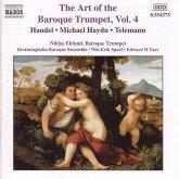 Die Kunst Der Barocktrompete 4
