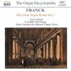 Grosse Orgelwerke Vol.1