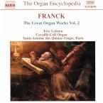 Grosse Orgelwerke Vol.2