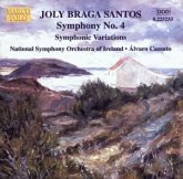 Sinfonie 4/Symph.Variatio