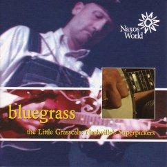 Bluegrass: The Little Grasscals - Diverse