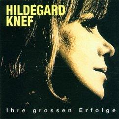 Ihre Grossen Erfolge - Knef,Hildegard
