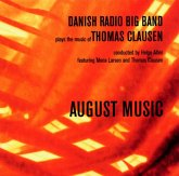 August Music