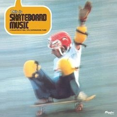 This Is Skateboard Music - Diverse