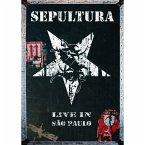 Sepultura - Live in São Paulo (2 DVDs)