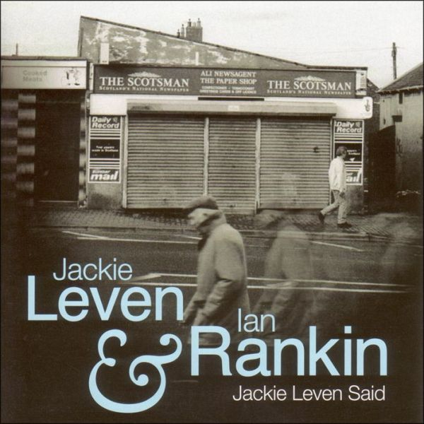 Jackie Leven - The Mystery Of Love Is Greater Than The Mystery Of Death