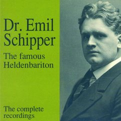 Dr.Emil Schipper The Famous H