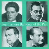 Four Famous Baritones Of The Past