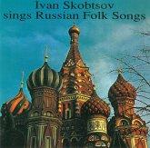 I.Skobtsow Singt Russ.Volksl