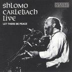 Shlomo Carlebach Live