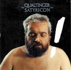 Liest Aus Dem Satyricon