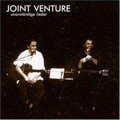 Unanständige Lieder - Joint Venture