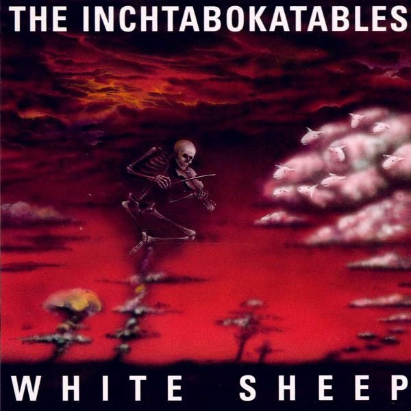 The Inchtabokatables - White Sheep