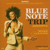 Blue Note Trip Vol.4:Jazzanova,Lookin'.../Movin'On