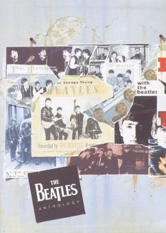 Anthology - Beatles,The