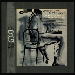 Blowin' The Blues Away (Rvg) - Horace Silver Quinter & Trio