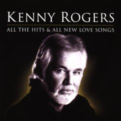 All The Hits & All New Love Songs - Rogers,Kenny