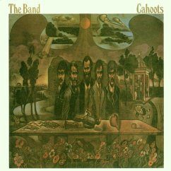 Cahoots - Band,The