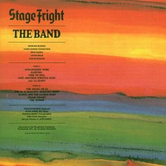 Stage Fright - Band,The