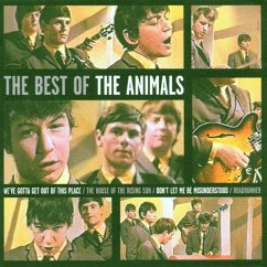 Best Of The Animals - Animals,The