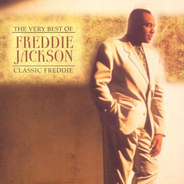 Classic Freddie/The Very Best Of - Jackson,Freddie